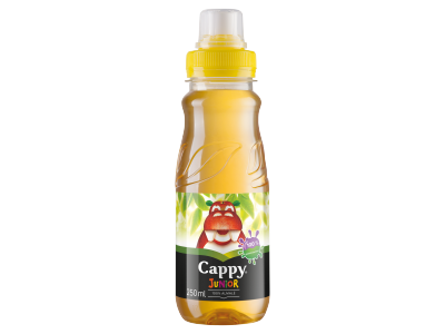 Cappy junior almalé 100% 250ml