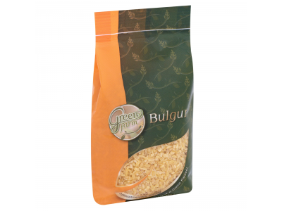 Green Farm bulgur 250g