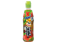 Kubu Play ice tea epres 0.4l