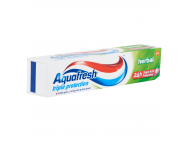 Aquafresh Herbal fogkrém 100ml