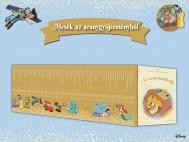 DisneyMesék az Aranygyűjteményből