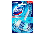 Domestos 3in1 WC-rúd atlantic 40g