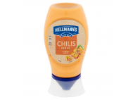 Hellmann's chilis szósz 250ml