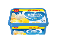 Big Milk jégkrém trio siciliana 1.4l