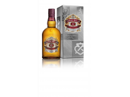 Chivas Regal skót whisky 40% 0,7l