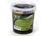 Fazekas csemege ízesítésű ecetes uborka 800g/500g