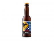 HopTop Brewery Uluru ausztrál búza kraft sör 4.5% 330ml