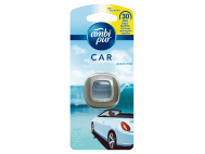 Ambi Pur car ocean and wind clip air légfrissítő 2ml