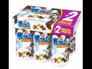 Zott Monte drink 6x95ml (4+2 grátisz)