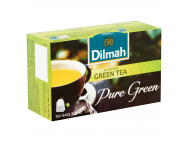 Dilmah Puregreen zöld tea 20 filter 30g