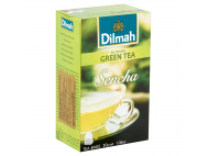 Dilmah Sencha zöld tea 20 filter 30g