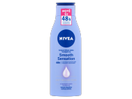 Nivea smooth sensation testápoló 250ml