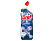 Bref WC tisztító 10x effect power gel prot. lavender 700ml