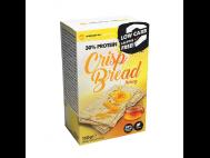 Forpro lapkenyér CH csökk.30% protein mézes ízesítéssel 150g