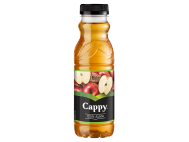 Cappy almalé 100% 330ml