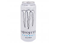 Monster energy ultra szénsavas ital 500ml