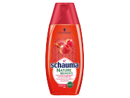 Schauma sampon nature moments édes málna&napr.olaj 250ml