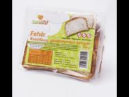 Love Diet glutén mentes rusztikus fehér kenyér 235g
