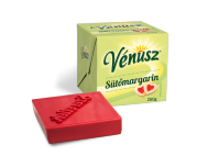 Vénusz sütő margarin kocka 250g + aj. süti nyomda