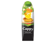 Cappy citrus mix nektár 1l