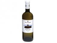 Bujdosó Kapitány Irsai Olivér száraz fehérbor 0.75l