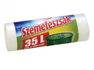 CBA szemeteszsák 35l/30db