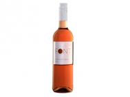 Font Kunsági Kékfrankfrankos Rosé száraz rosé bor 0.75l