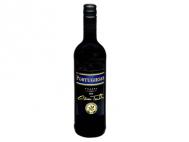 Günzer Tamás Villányi Portugieser száraz vörösbor 0.75l