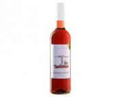 Tóth Ferenc Egri Kadarka Siller száraz rosé bor 0.75l