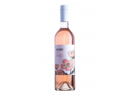 Bodri Szekszárdi Rozi Rozé száraz rosé bor 0.75l