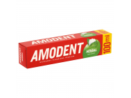Amodent fogkrém herbal 100ml