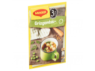 Maggi forró bögre instant grízgombocleves 17g