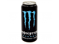 Monster energy absolutely zero szénsavas ital 500ml