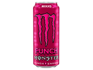 Monster energy mixxd punch szénsavas ital 500ml