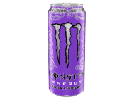 Monster Energy szénsavas ital ultra violet 0,5l