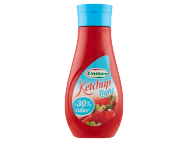Univer ketchup light 460g