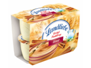 Landliebe desszert multipack fahéjas gríz 4×125g