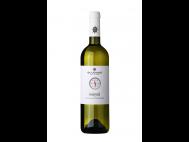Bujdosó Iránytű Szürkebarát száraz fehérbor 0.75l