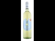 Szentpéteri Irsai Olivér száraz fehérbor 2016 0.75l