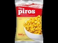 CBA PIROS gyorsfagyasztott morzsolt kukorica 1kg