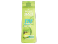 Garnier fructis strong&shiny 2in1 hajerősítő sampon 250ml