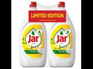 Jar mosogatószer citrom duopack 2x1350ml