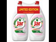 Jar mosogató aloe&pink duopack 2x1350ml