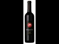 Bodri Szekszárdi Bikavér sz. vörösbor 2015 0,75l