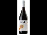 Simon Egri bikavér száraz vörösbor 2012 0.75l