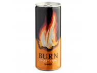 Burn mangó 250ml