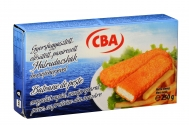 CBA halrudacska 250g