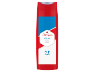Old Spice cooling 2in1 tusfürdő+sampon férfiaknak 400ml