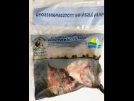 Jégtrade gyorsfagyasztott halászlé alap tasakban 600g