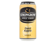 Strongbow gold dobozos 0,44